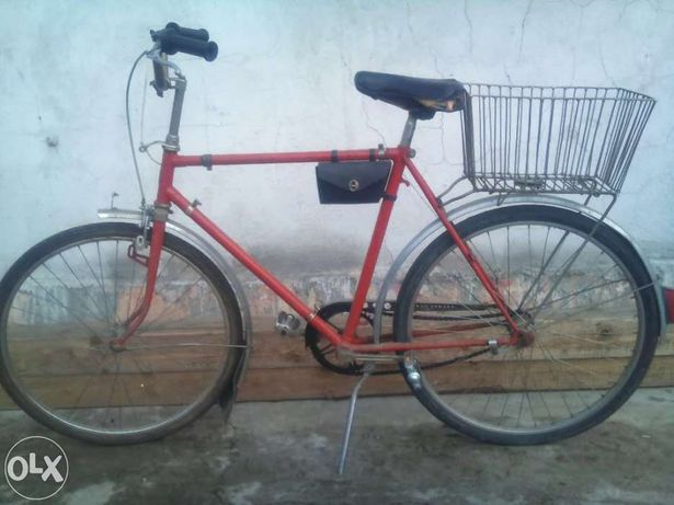 Bicicleta torpedo