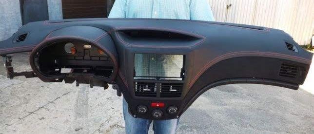 Вастановлениея Айрбака Перетяжка Торпеды Панели Реставрация Airbag Srs