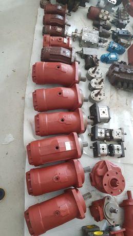 Pompe hidraulice hidromotoare F110 F112 f116 F120 F125 F132 F416 F420
