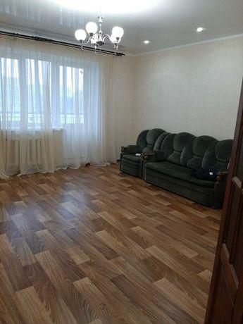 Сдаётся двухкомнатная квартира Нурсат