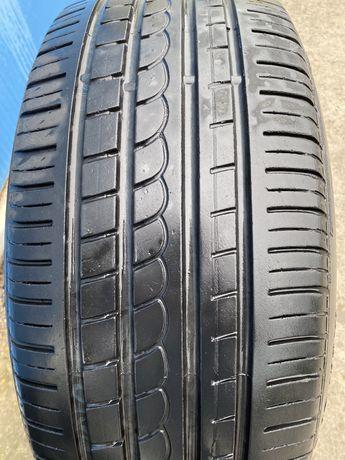 Vand 4 Anvelope de vara Pirelli 245/50 R18 2012