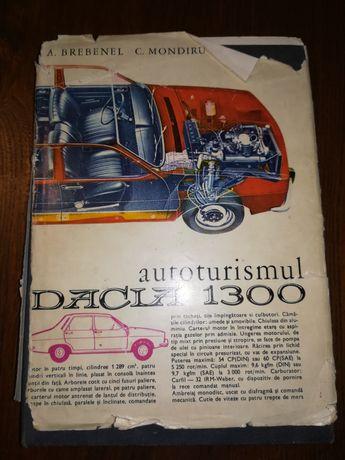 2Manuale Dacia 1300