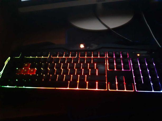 Клавиатура Bloody