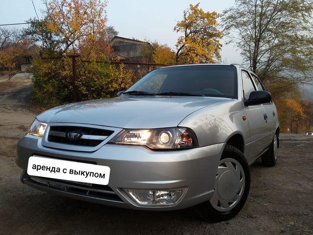 Аренда авто с выкупом