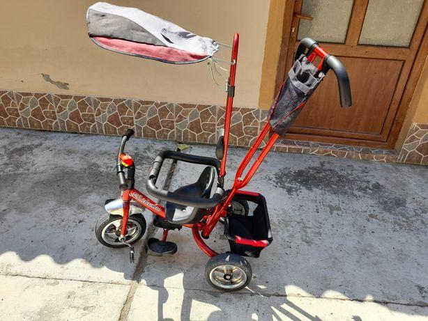 Vand tricicleta cu pedale