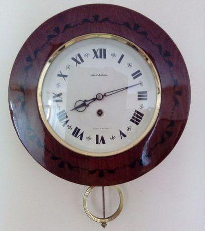 Часовник Янтарь