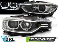 10. Faruri BMW Seria 3 F30 2011-2015 DEPO Garantie 1 an