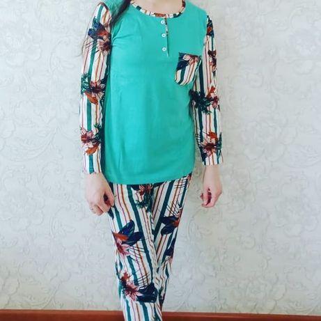 Пижама. Производство Турция