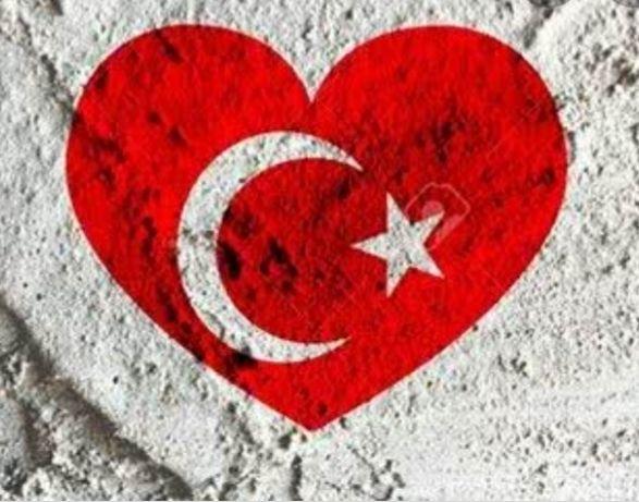 Индивидуальный Репетитор турецкого языка