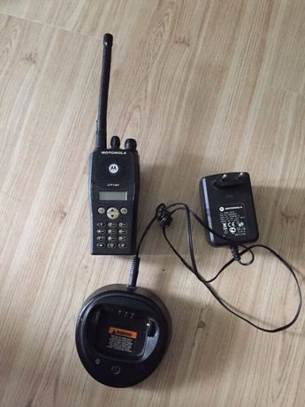 Vand statie mobila Motorola cp180