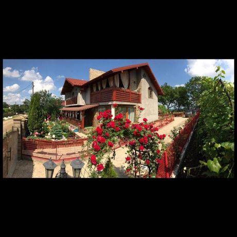 Casă De Vânzare În Județul Botoșani, comuna Corni