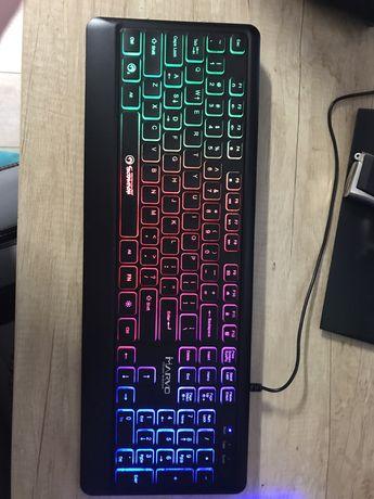 Vand tastatura gaming MARVO K627