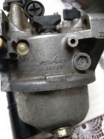 Vind carburator Honda 390