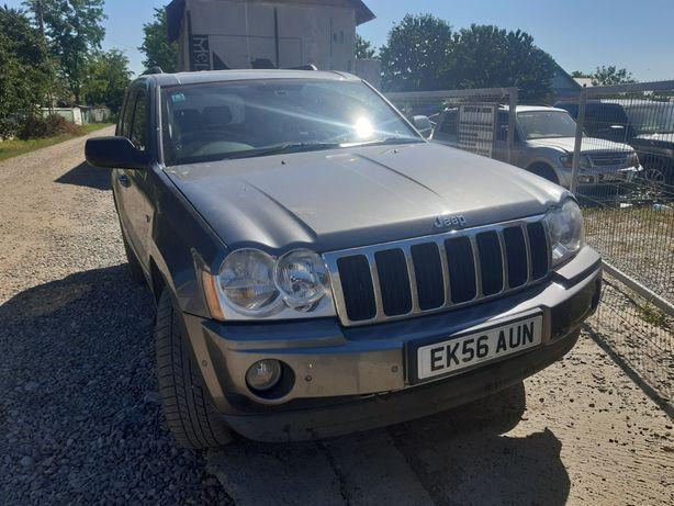 Bara capota jeep grand cherockee 3 0 crd