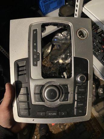 Конзола с бутони за Audi Q7,Ауди