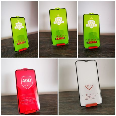Folie Sticla iPhone XS XR 11 11 PRO 12 12 Pro 12 Pro Max