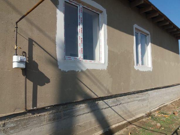 Четырехкомнатный дом