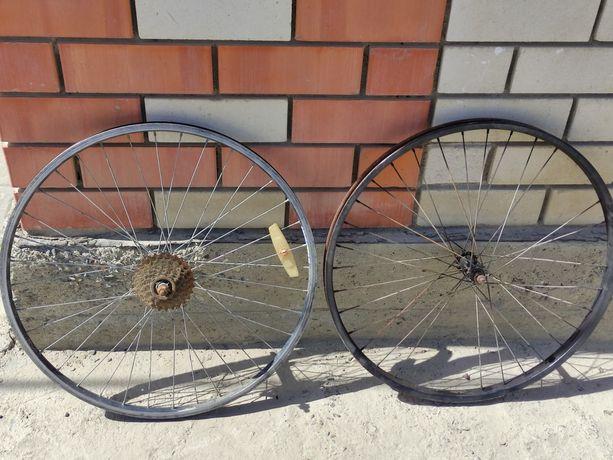 Диски 26 для велосипеда