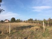 400кв.м. дворно място, мина Черно Море, вилна зона Бадемите