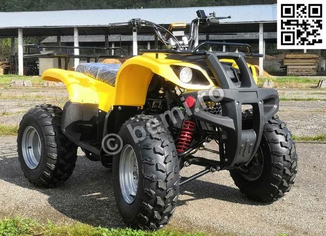 ATV bemi ro SHOP 150cc NOI model Adulti cu 2 locuri