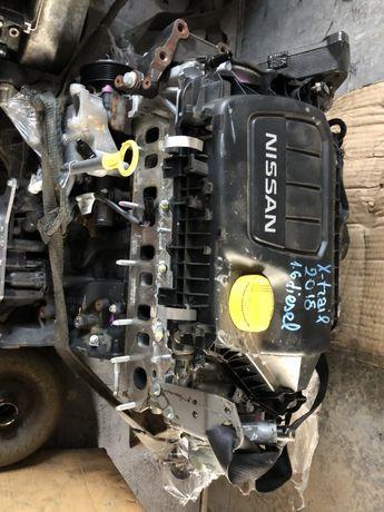 Motor Nissan Qashqai 16 DCI,1598 CM,an fabricatie 2018,cod R9M