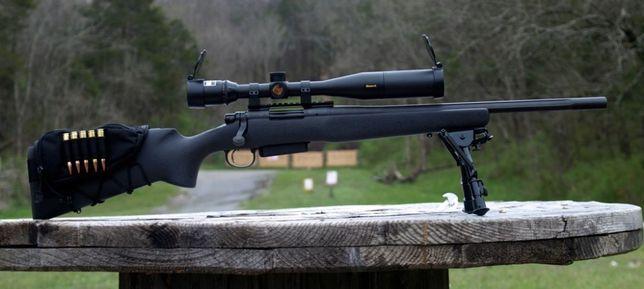 CEA MAI TARE PUSCA-Sniper Airsoft Modificat Aer Comprimat ARC-AWP 4.2J