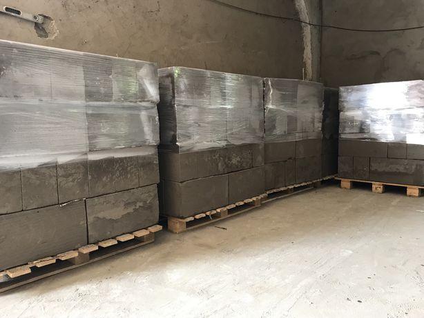 Пеноблок(газоблок теплоблок)D800