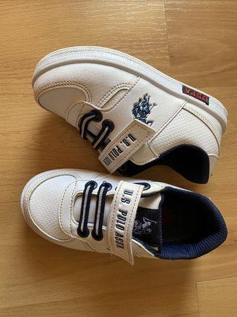 Детски Обувки U.S.Pollo Assan