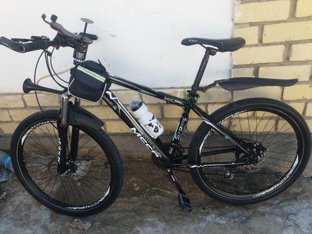Msep горный велосипед.
