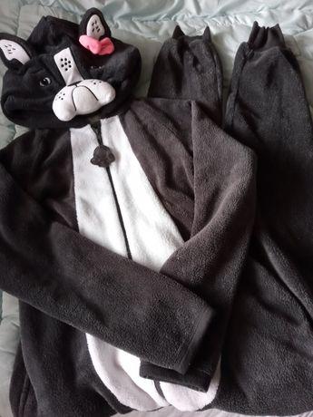 Мопс костюм размер М