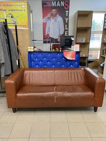Продам диван в хорошем состоянии дешево