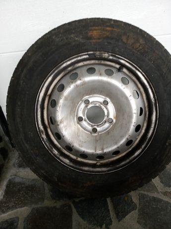 Cauciucuri  vara 205 65 16 c Opel Vivaro