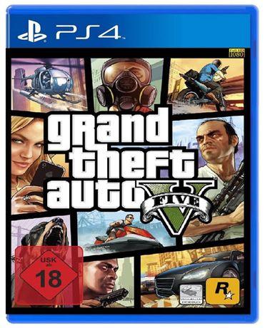 Sony playstation 4 аккаунт 8 купленных игр официальных