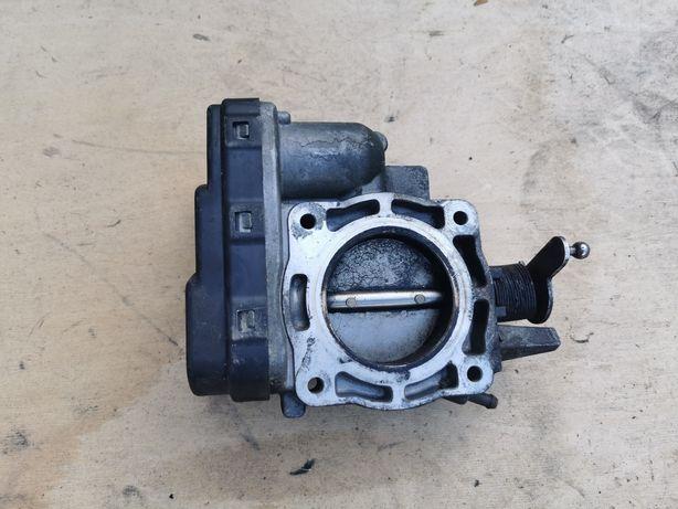 Clapeta accelerație mercedes c180 c200 e200 clk 2.0 benzina 1997 2001