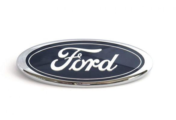 Професионална диагностика на Форд