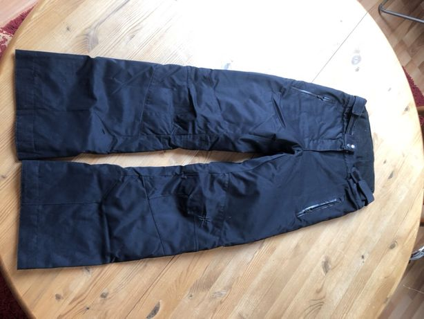 Pantalon schi/ski fete, 7 degree, 10 ani