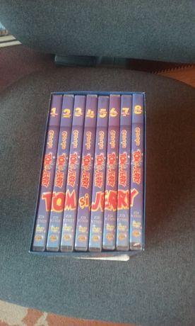 colectie Tom si Jerry