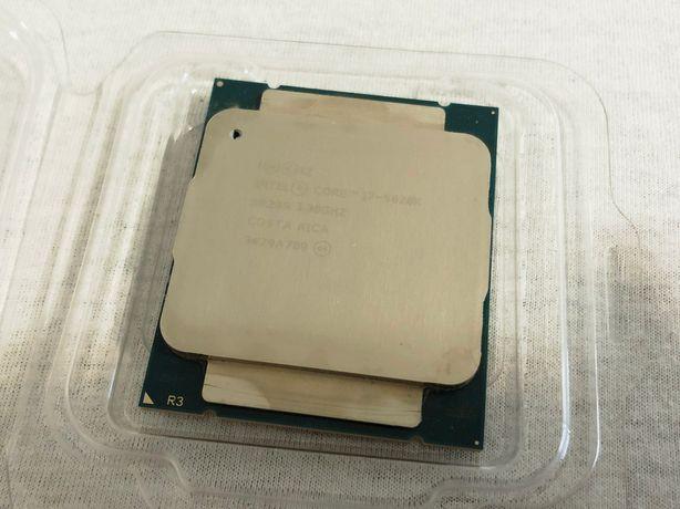 Procesor i7-5820k