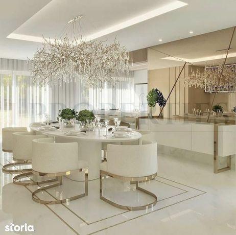 De vanzare apartament 2 camere superb Piata Rosetti 2 min Stb
