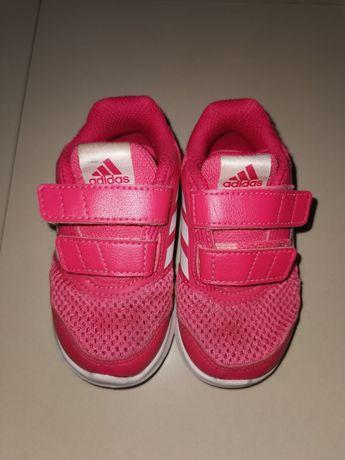 Adidași adidas de copii mărimea 23