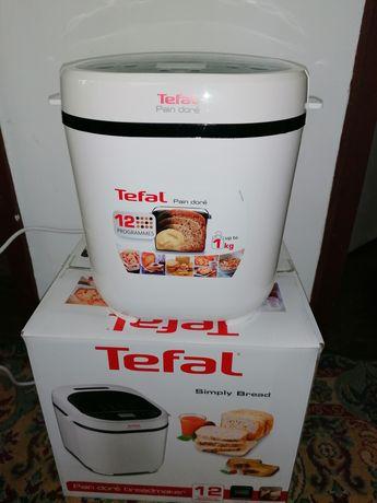 Tefal Pain Dore PF210138