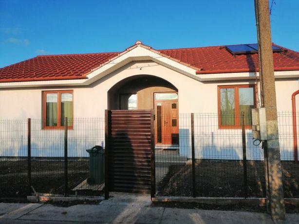 Casa in Rontau, la 5 km de Oradea