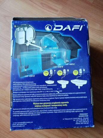 Instant apa Dafi