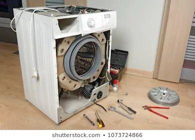 Reparații masini de spalat Bucuresti