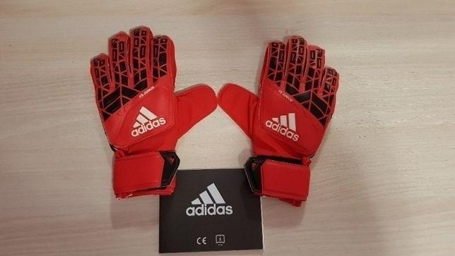 Manusi Portar Fotbal Originale Adidas Ace FS Junior Marime 4,5