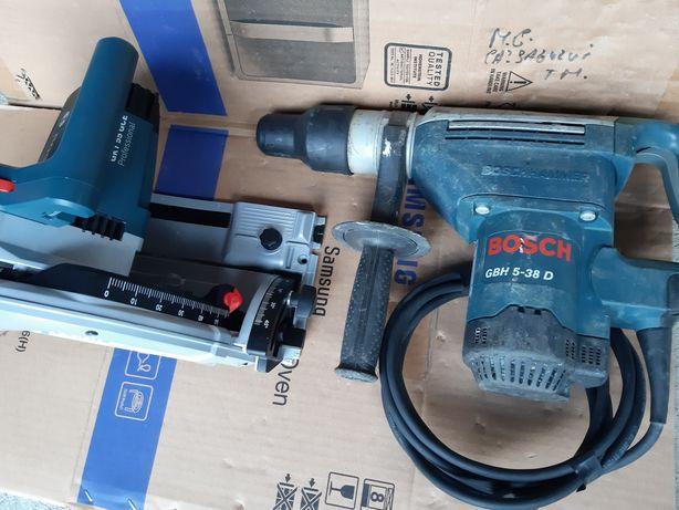 Bosch scule.