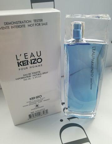 Солидный Мужской парфюм L'Eau par Kenzo pour Homme по доступной цене