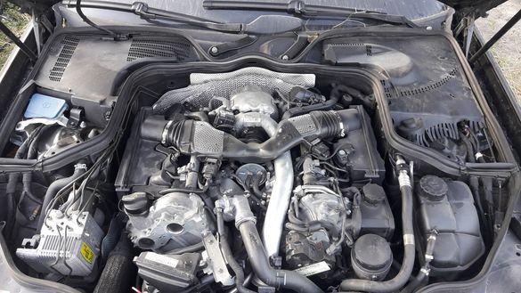 Двигатели ЦДИ 2.2, 2.7, 3.2, 3.2 V6 дизел CDI; М112, М111 Mercedes