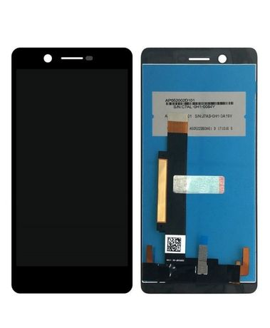Display Complet NOKIA 7 / Ecran LCD