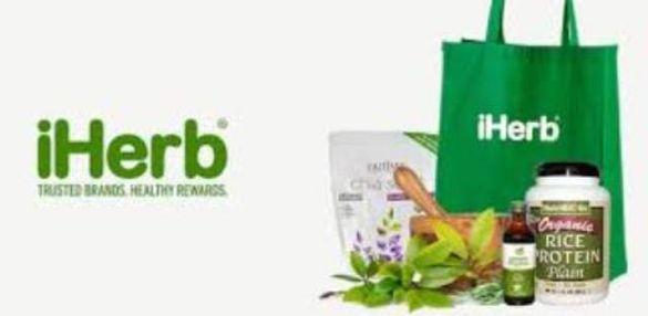 Правя поръчки от iherb /айхерб/ от САЩ, хранителни добавки, козметика
